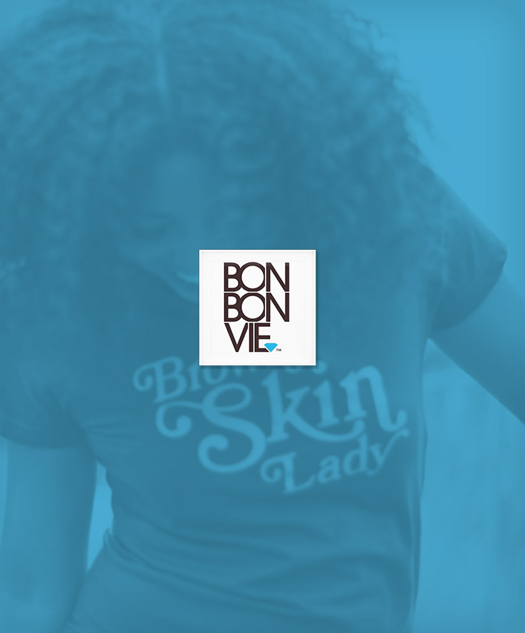 Brand Spotlight: Shari Neal Williams and Bon Bon Vie Apparel