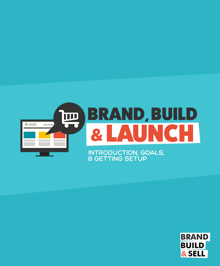 Brand, Build & Launch Challenge: Introduction