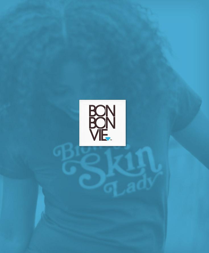 Brand Spotlight: Shari Neal Williams and Bon Bon Vie Apparel